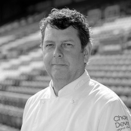 Gareth Billington, Executive Chef, Goodison Park