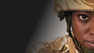 Proud to serve the UK's Armed forces for over 30 years