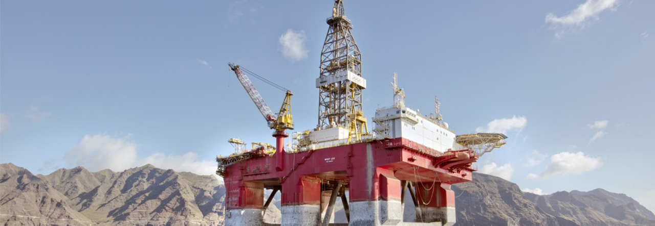 Offshore Facilities Management