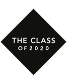The Class of 2020 logo