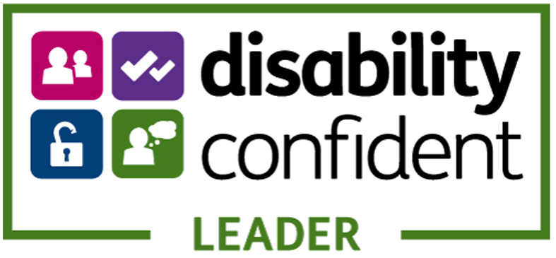 A Disability Confident Leader