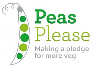 This is a ground-breaking new initiative focused specifically on veg.