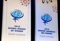 Sodexo champions diversity and inclusion at Global Summit for Women 2018
