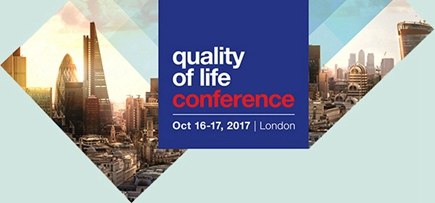Sodexo Quality of Life Conference: The Future is Now