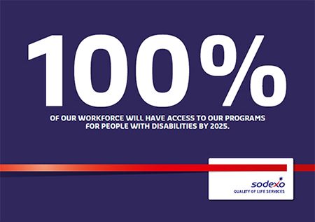 Disabilities Sodexo Commitments 2015