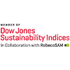 Sodexo: sustainably at the top of the Dow Jones Sustainability Index