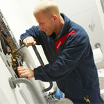 Equipment and property maintenance services