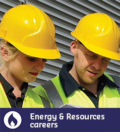 Energy & Resources