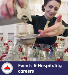 Hospitality and Events