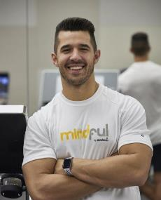Sodexo names its first Mindful Global Fitness Ambassador