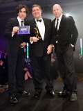 Sodexo Prestige cleans up at Eventia Awards