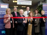HMP Addiewell opens new Visitors' Centre