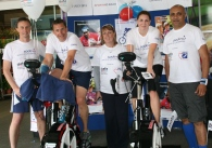 Sodexo staff raise over £19,000 for Armed Forces charity