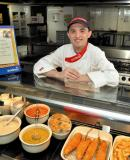 Sodexo aims for 400 apprenticeships