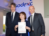 Culinary talent shines at Sodexo Salon Culinaire