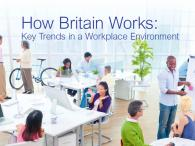 Sodexo launches UK workplace trends report