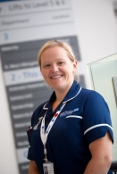 New facilities matron improves patient experience