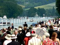 Sodexo announced as Henley Royal Regatta catering partner