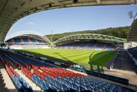 Sodexo nets eight-year John Smith's Stadium deal