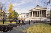 UCL catering contract awarded to Sodexo