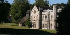 Sodexo wins Wycombe Abbey contract
