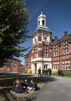 Sodexo wins Brentwood School contract
