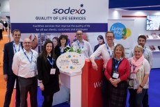 Sodexo makes Living Wage commitment