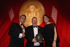 Sodexo chef wins Craft Guild of Chefs award
