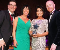 Sodexo NI Chef wins Contract Catering Chef of the Year