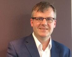 Adrian Evans appointed as food transformation director for Sodexo's corporate services business