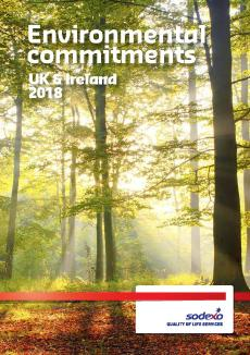 Sodexo defines its environmental commitments on World Environment Day