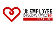 Sodexo shortlisted for two national employee experience awards