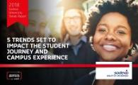 Sodexo Unveils Top Trends Poised to Disrupt the Education Space