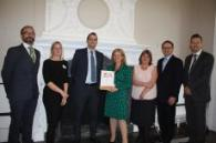 Sodexo becomes private healthcare caterer with largest number of Soil Association accredited sites