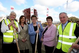 Sodexo Ireland announces first third level IFM contract at DIT Grangegorman