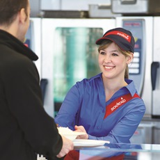 Sodexo secures contract with Covance