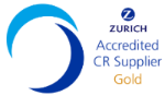 Zurich awards Sodexo gold for responsible business practice
