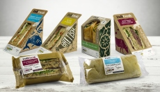 Delifresh sandwich range