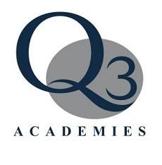 Q3 Academy logo