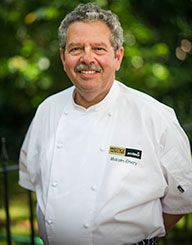 Malcolm Emery - Principal Chef, Sodexo Sports & Leisure
